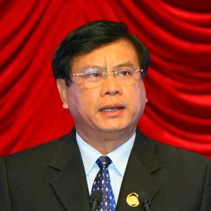 Бывший премьер-министр Лаоса посетил COINS-2016
