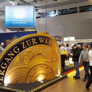 Участники рынка интересуются COINS-2017