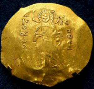 Гохран России открыл экспозицию старинных монет